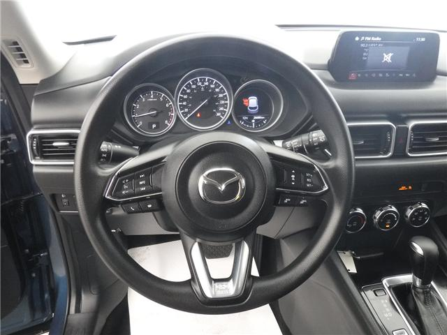 2018 Mazda CX-5 GX (Stk: B391477) in Calgary - Image 14 of 25