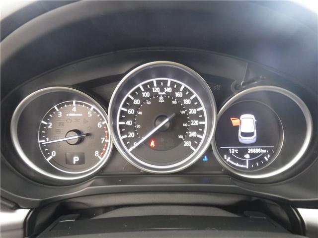 2018 Mazda CX-5 GX (Stk: B391477) in Calgary - Image 15 of 25