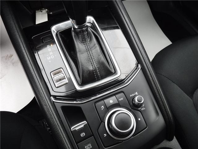 2018 Mazda CX-5 GX (Stk: B391477) in Calgary - Image 19 of 25