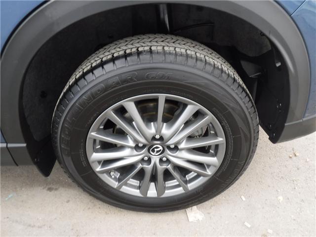 2018 Mazda CX-5 GX (Stk: B391477) in Calgary - Image 24 of 25