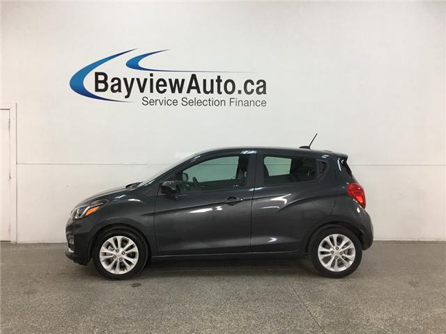 2019 Chevrolet Spark 1LT CVT (Stk: 34788EW) in Belleville - Image 1 of 23