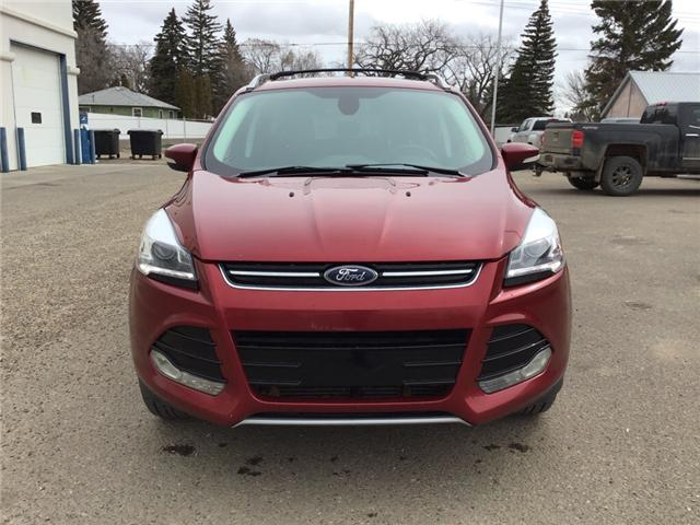 2013 Ford Escape Titanium (Stk: 197013) in Brooks - Image 2 of 21