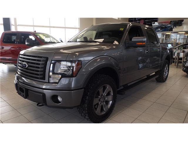 2012 Ford F-150 FX4 (Stk: 18-15792) in Kanata - Image 1 of 16