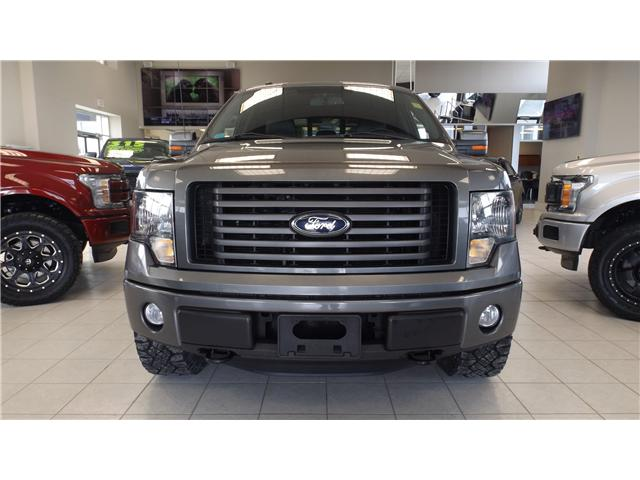 2012 Ford F-150 FX4 (Stk: 18-15792) in Kanata - Image 2 of 16