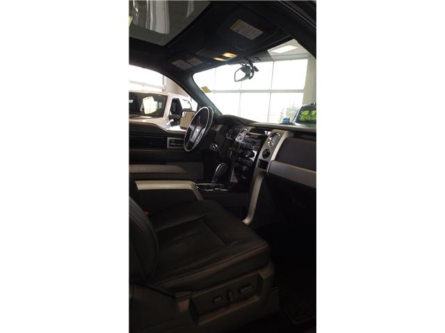 2012 Ford F-150 FX4 (Stk: 18-15792) in Kanata - Image 13 of 16