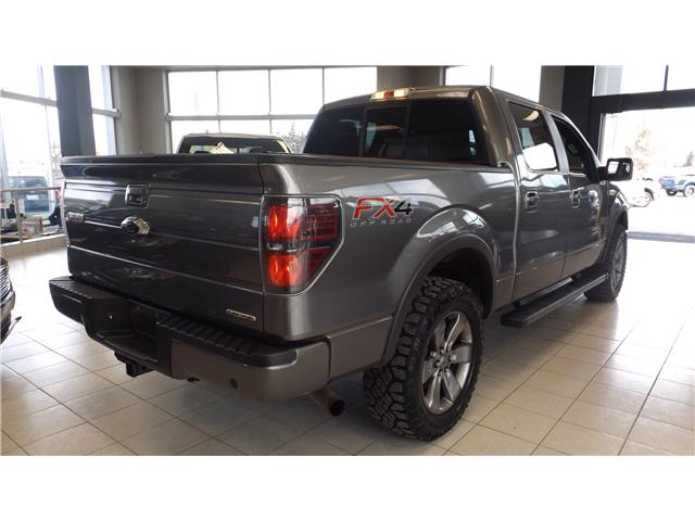 2012 Ford F-150 FX4 (Stk: 18-15792) in Kanata - Image 4 of 16