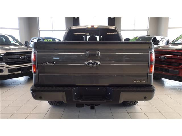 2012 Ford F-150 FX4 (Stk: 18-15792) in Kanata - Image 5 of 16