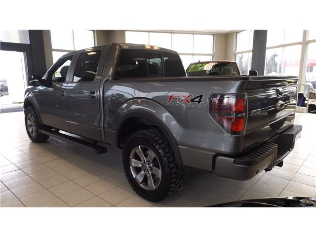 2012 Ford F-150 FX4 (Stk: 18-15792) in Kanata - Image 6 of 16