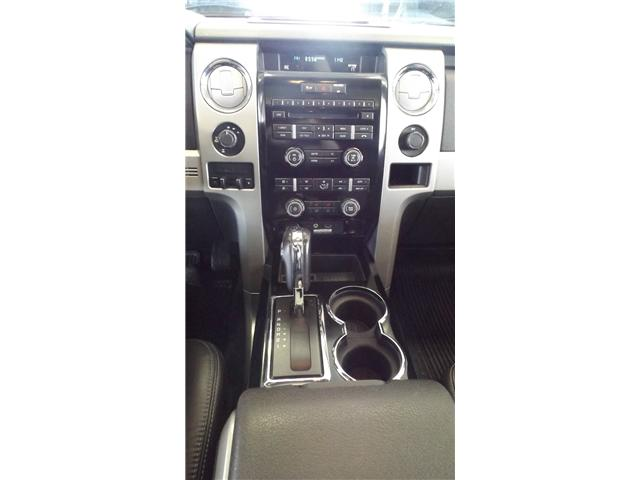 2012 Ford F-150 FX4 (Stk: 18-15792) in Kanata - Image 12 of 16