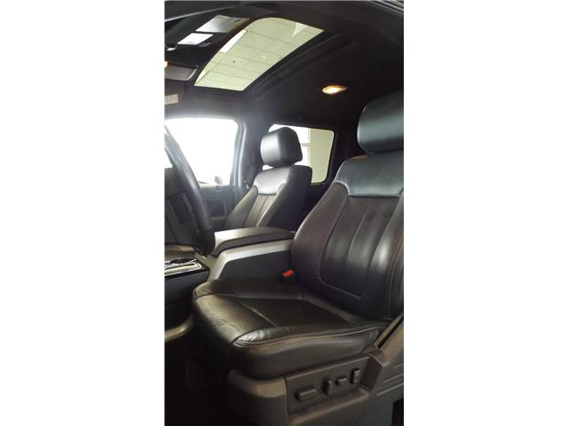 2012 Ford F-150 FX4 (Stk: 18-15792) in Kanata - Image 9 of 16