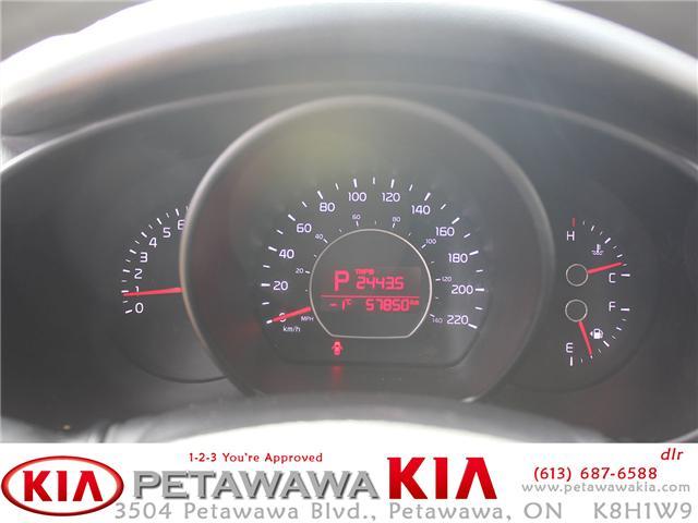 2016 Kia Soul LX (Stk: P0026) in Petawawa - Image 7 of 9