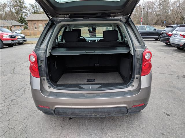2010 Chevrolet Equinox LS (Stk: ) in Cobourg - Image 7 of 11