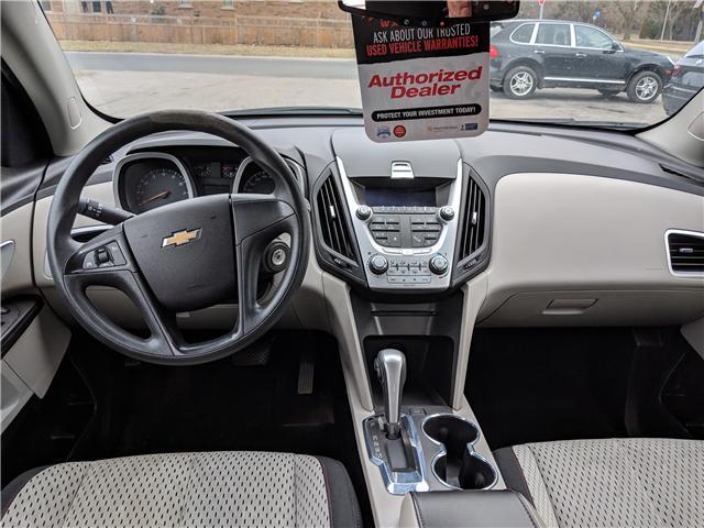 2010 Chevrolet Equinox LS (Stk: ) in Cobourg - Image 9 of 11