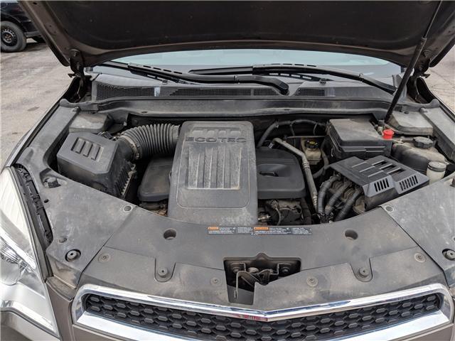 2010 Chevrolet Equinox LS (Stk: ) in Cobourg - Image 11 of 11