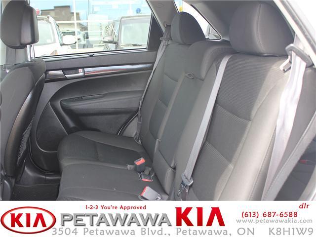 2015 Kia Sorento LX V6 (Stk: 19110-1) in Petawawa - Image 9 of 9
