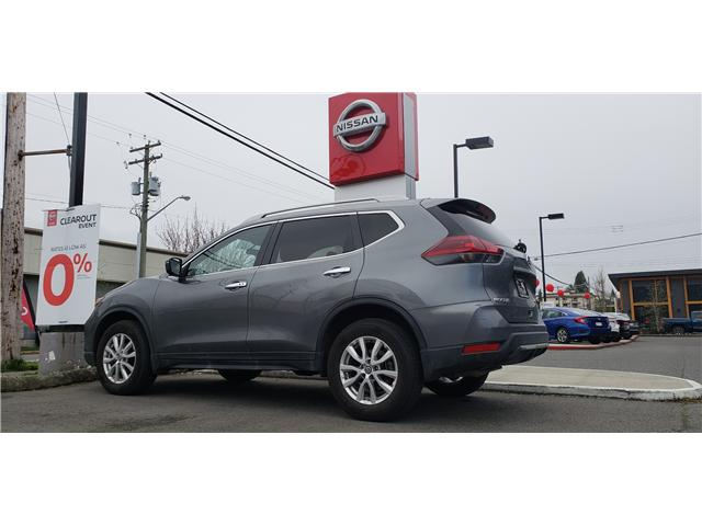 2018 Nissan Rogue  (Stk: 9R2803A) in Duncan - Image 2 of 3