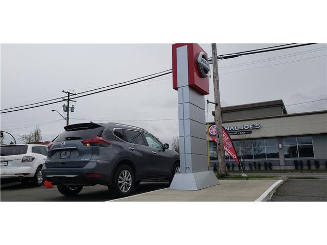 2018 Nissan Rogue  (Stk: 9R2803A) in Duncan - Image 3 of 3