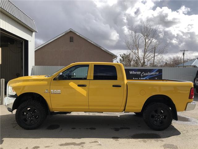 2017 RAM 3500 ST (Stk: 14789) in Fort Macleod - Image 2 of 21