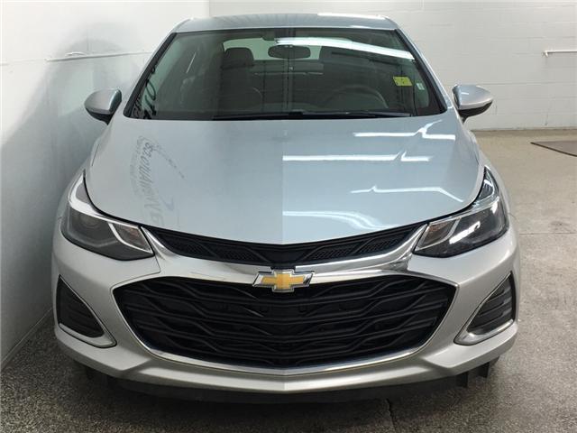2019 Chevrolet Cruze Premier (Stk: 34665EW) in Belleville - Image 4 of 24
