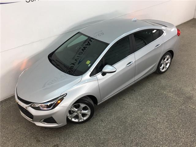 2019 Chevrolet Cruze Premier (Stk: 34665EW) in Belleville - Image 2 of 24