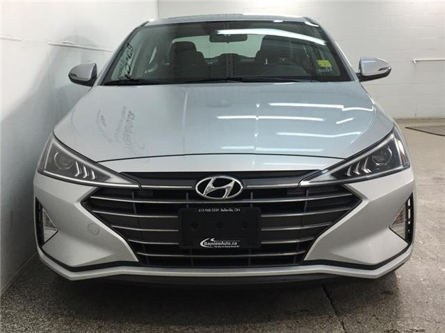 2019 Hyundai Elantra Preferred (Stk: 34777J) in Belleville - Image 4 of 24