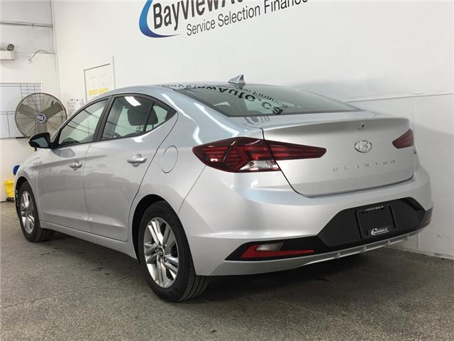 2019 Hyundai Elantra Preferred (Stk: 34777J) in Belleville - Image 5 of 24