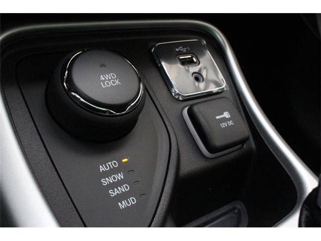 2019 Jeep Compass Sport (Stk: T728699) in Courtenay - Image 17 of 30