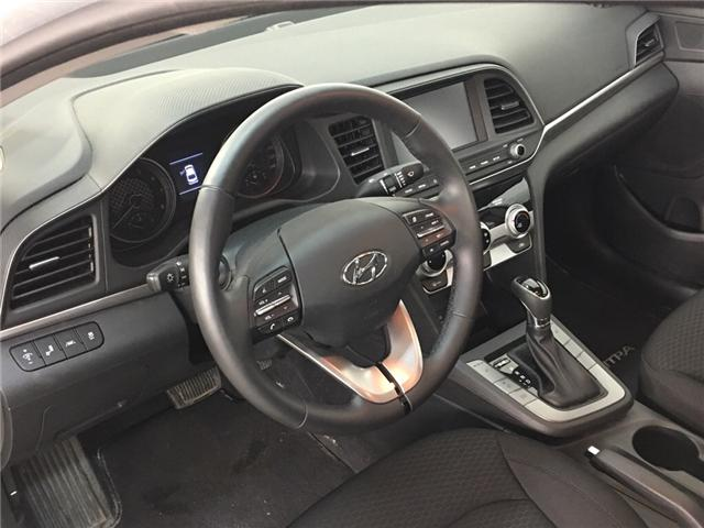 2019 Hyundai Elantra Preferred (Stk: 34777J) in Belleville - Image 17 of 24