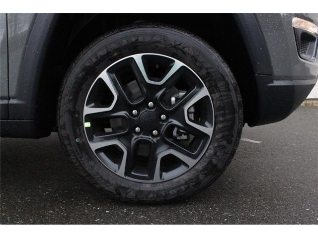 2019 Jeep Compass Sport (Stk: T728699) in Courtenay - Image 20 of 30