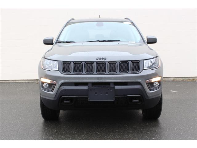 2019 Jeep Compass Sport (Stk: T728699) in Courtenay - Image 25 of 30