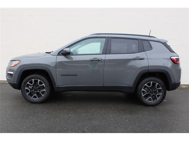 2019 Jeep Compass Sport (Stk: T728699) in Courtenay - Image 28 of 30