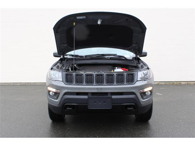 2019 Jeep Compass Sport (Stk: T728699) in Courtenay - Image 29 of 30