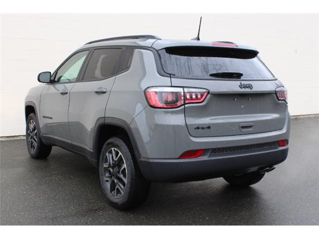 2019 Jeep Compass Sport (Stk: T728699) in Courtenay - Image 3 of 30