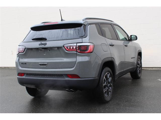 2019 Jeep Compass Sport (Stk: T728699) in Courtenay - Image 4 of 30
