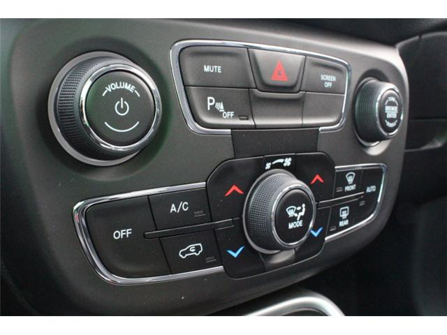 2019 Jeep Compass Sport (Stk: T728698) in Courtenay - Image 16 of 30