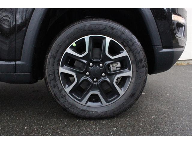 2019 Jeep Compass Sport (Stk: T728698) in Courtenay - Image 20 of 30