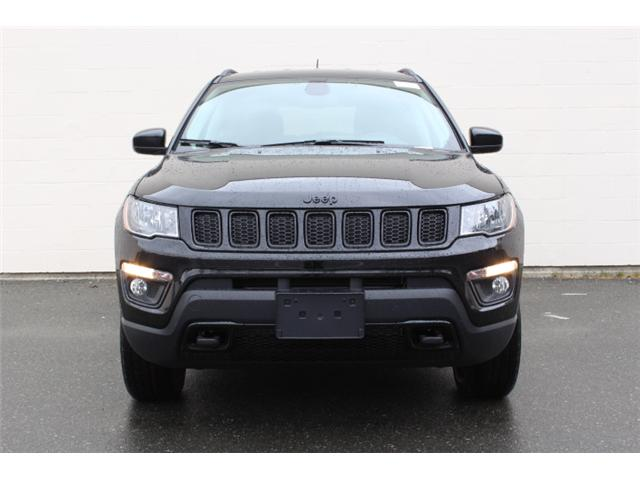2019 Jeep Compass Sport (Stk: T728698) in Courtenay - Image 25 of 30