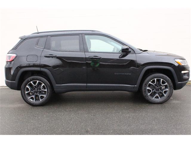 2019 Jeep Compass Sport (Stk: T728698) in Courtenay - Image 26 of 30