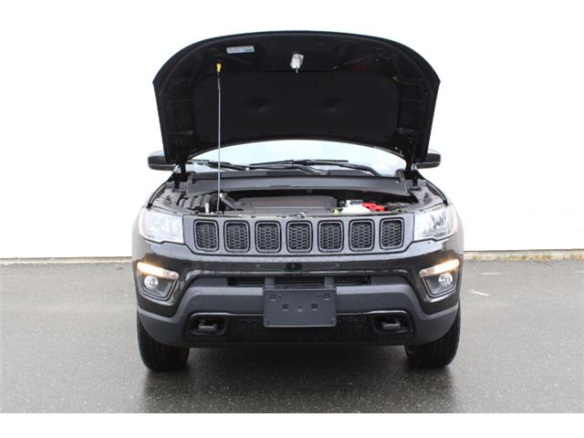 2019 Jeep Compass Sport (Stk: T728698) in Courtenay - Image 29 of 30