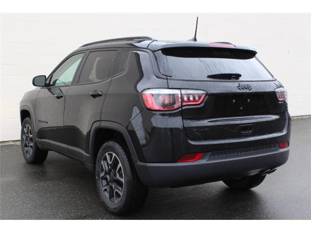 2019 Jeep Compass Sport (Stk: T728698) in Courtenay - Image 3 of 30