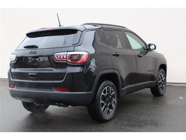2019 Jeep Compass Sport (Stk: T728698) in Courtenay - Image 4 of 30