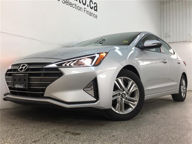 2019 Hyundai Elantra Preferred (Stk: 34777J) in Belleville - Image 3 of 24