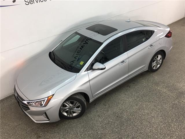 2019 Hyundai Elantra Preferred (Stk: 34777J) in Belleville - Image 2 of 24