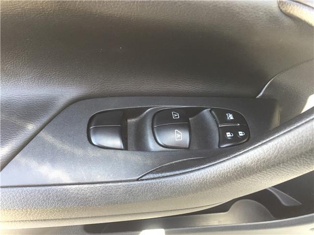 2018 Nissan Altima 2.5 SV (Stk: D1310) in Regina - Image 9 of 21
