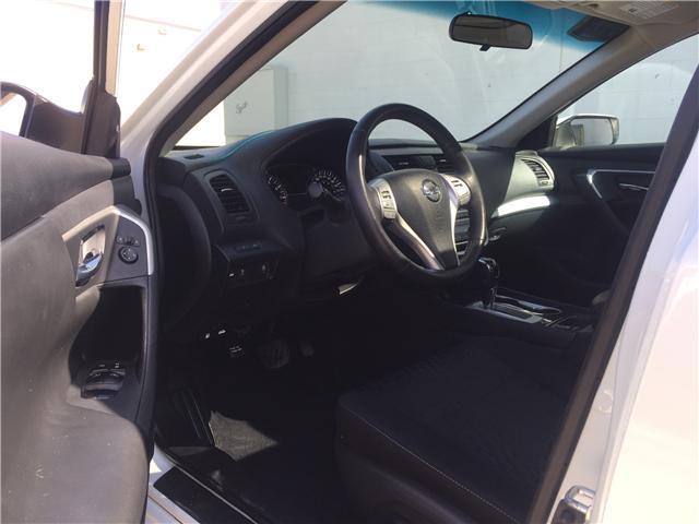 2018 Nissan Altima 2.5 SV (Stk: D1310) in Regina - Image 10 of 21
