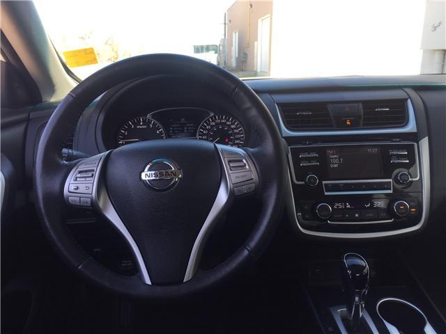 2018 Nissan Altima 2.5 SV (Stk: D1310) in Regina - Image 12 of 21