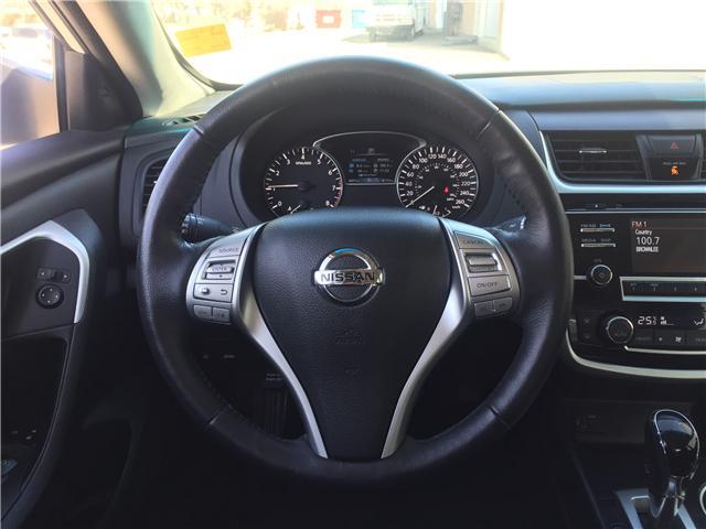 2018 Nissan Altima 2.5 SV (Stk: D1310) in Regina - Image 13 of 21