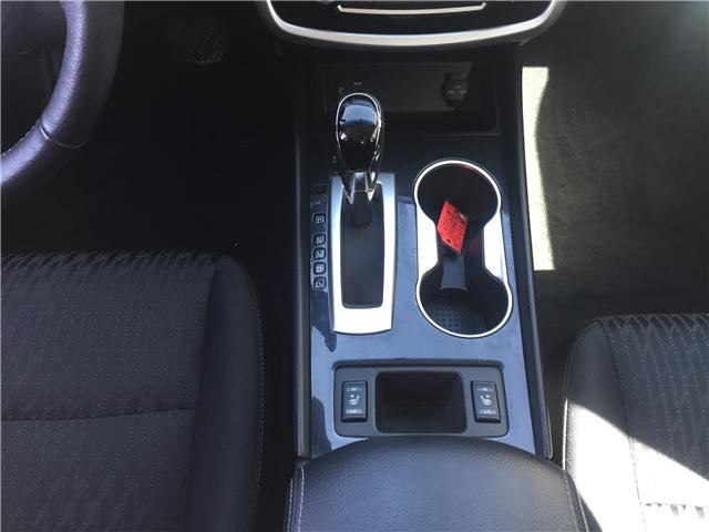 2018 Nissan Altima 2.5 SV (Stk: D1310) in Regina - Image 14 of 21