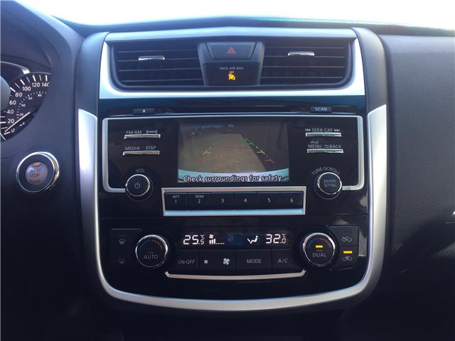 2018 Nissan Altima 2.5 SV (Stk: D1310) in Regina - Image 16 of 21