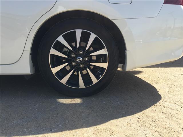 2018 Nissan Altima 2.5 SV (Stk: D1310) in Regina - Image 21 of 21